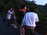カメラの点検