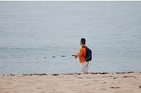 箱石浜で撮影した画像1