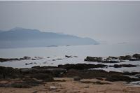 箱石浜で撮影した画像2