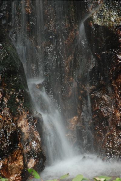 周辺の滝2