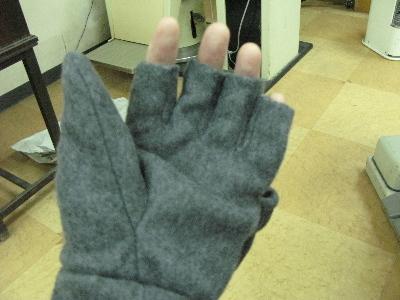 たのしい手袋2