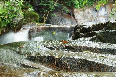 今福の滝7