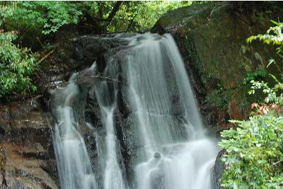今福の滝4
