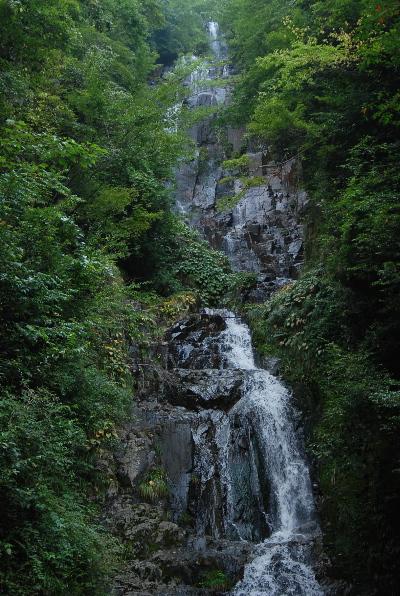 常清の滝2
