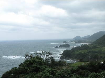丹後半島松島