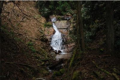 布滝(ノンタキ)4