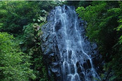 新庄の滝6