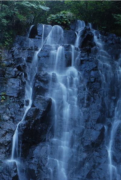 新庄の滝3
