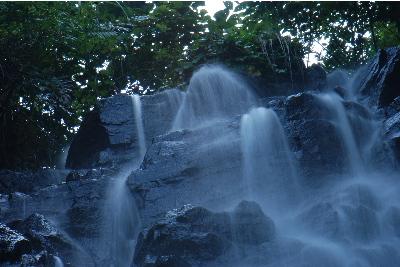 新庄の滝5