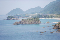 京丹後の松島